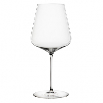 Bordeauxglas 75cl Definition Spiegelau