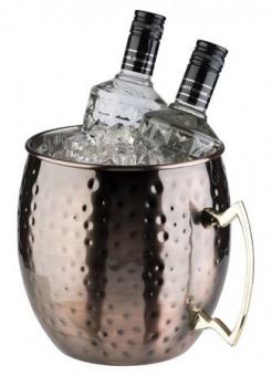 Flaschenkühler Moscow Mule Antik APS