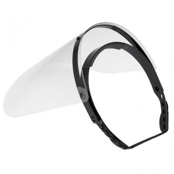 Gesichtsschutz-/Visier Kunststoff APS