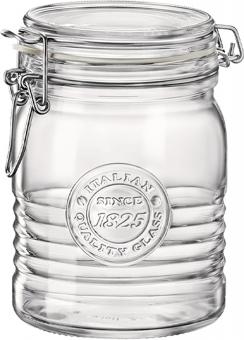 Vorrats-/Einmachglas 75 cl Officina 1825 Bormioli Rocco