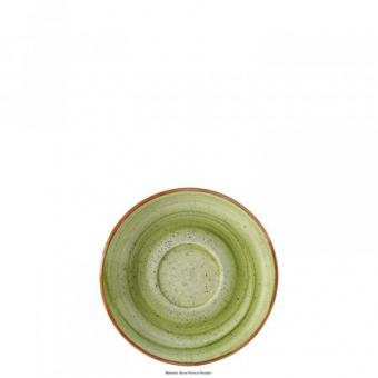 Gorumet Kaffee Untertasse 16 cm Therapy von Bonna