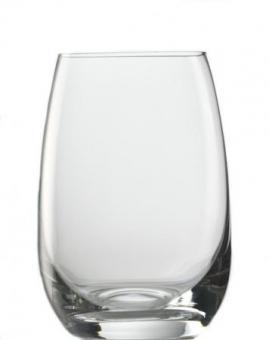 Saftglas 335 ml Stölzle ab 6 Stück ohne Eichstrich