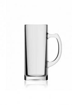 Bierglas Seidel Gutsherren 0,4 l RASTAL