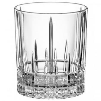 Double Old Fashioned Glas Perfect Serve SPIEGELAU