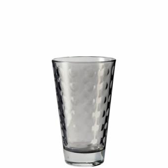 Longdrinkglas Optic basalto Leonardo