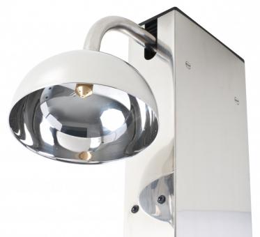 Glasvereiser mit LED Beleuchtung