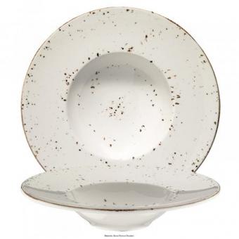 Banquet Teller tief 28 cm Grain von Bonna