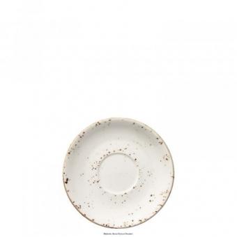 Kaffee Untertasse 16 cm Grain von Bonna
