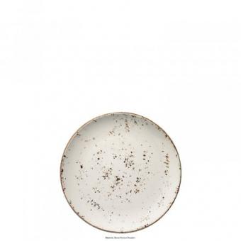 Gourmet Teller flach 17 cm Grain von Bonna