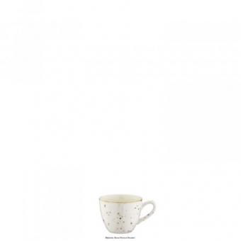 Espresso Obertasse 8 cl Grain von Bonna