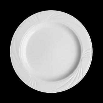 Teller flach 25 cm Lubin Holst Porzellan
