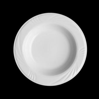 Teller tief 22,5 cm Lubin Holst Porzellan