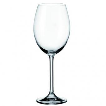 Rotweinglas/Universalglas Pure montana: ab 24 Stück Eichstrich 0,2 l