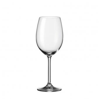 Rotweinglas Daily Leonardo