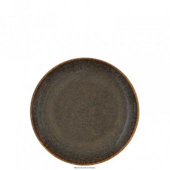 Teller flach 21 cm Ore Tierra von Bonna