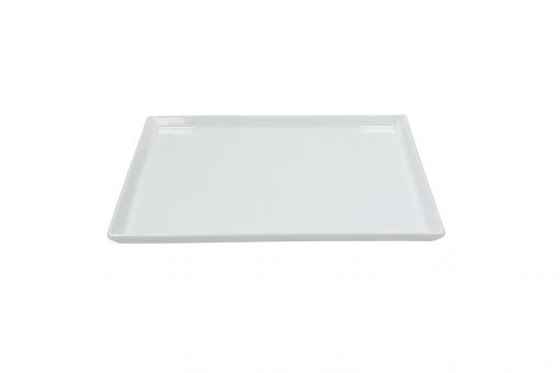 Platte rechteckig 29x23 cm Gourmet Tognana