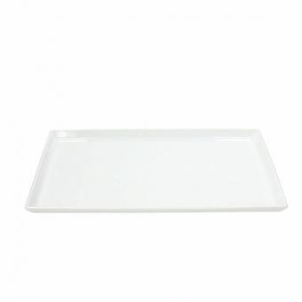 Platte rechteckig 33x21 cm Gourmet Tognana