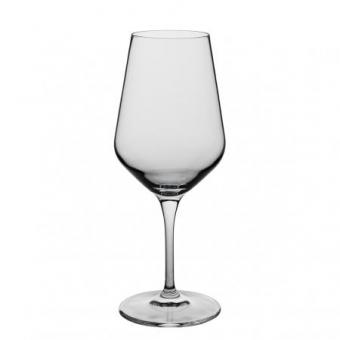 Weinglas Saluto Electra 390 ml Bormioli ab 1000 Stück Eichstrich 0,2l