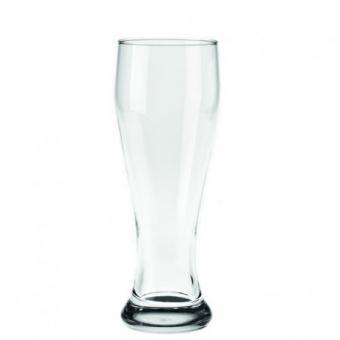 Weizenbierglas 0,3 l basic 2er/Set montana