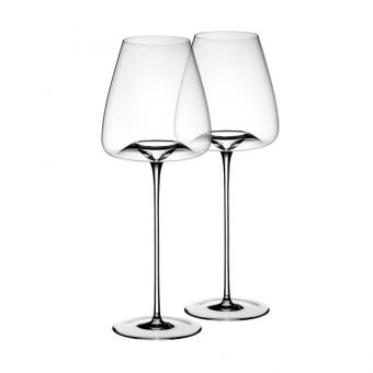 Weinglas Intense 2er-Set Glasserie VISION von Zieher