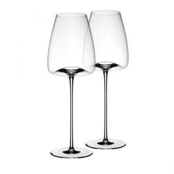 Weinglas Straight 2er-Set Glasserie VISION von Zieher
